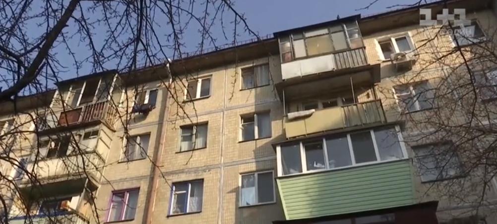 В Киеве скончалась одинокая пенсионерка, которая просила о помощи