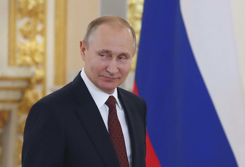 Олигархи лояльны к Путину, констатировали на Западе.