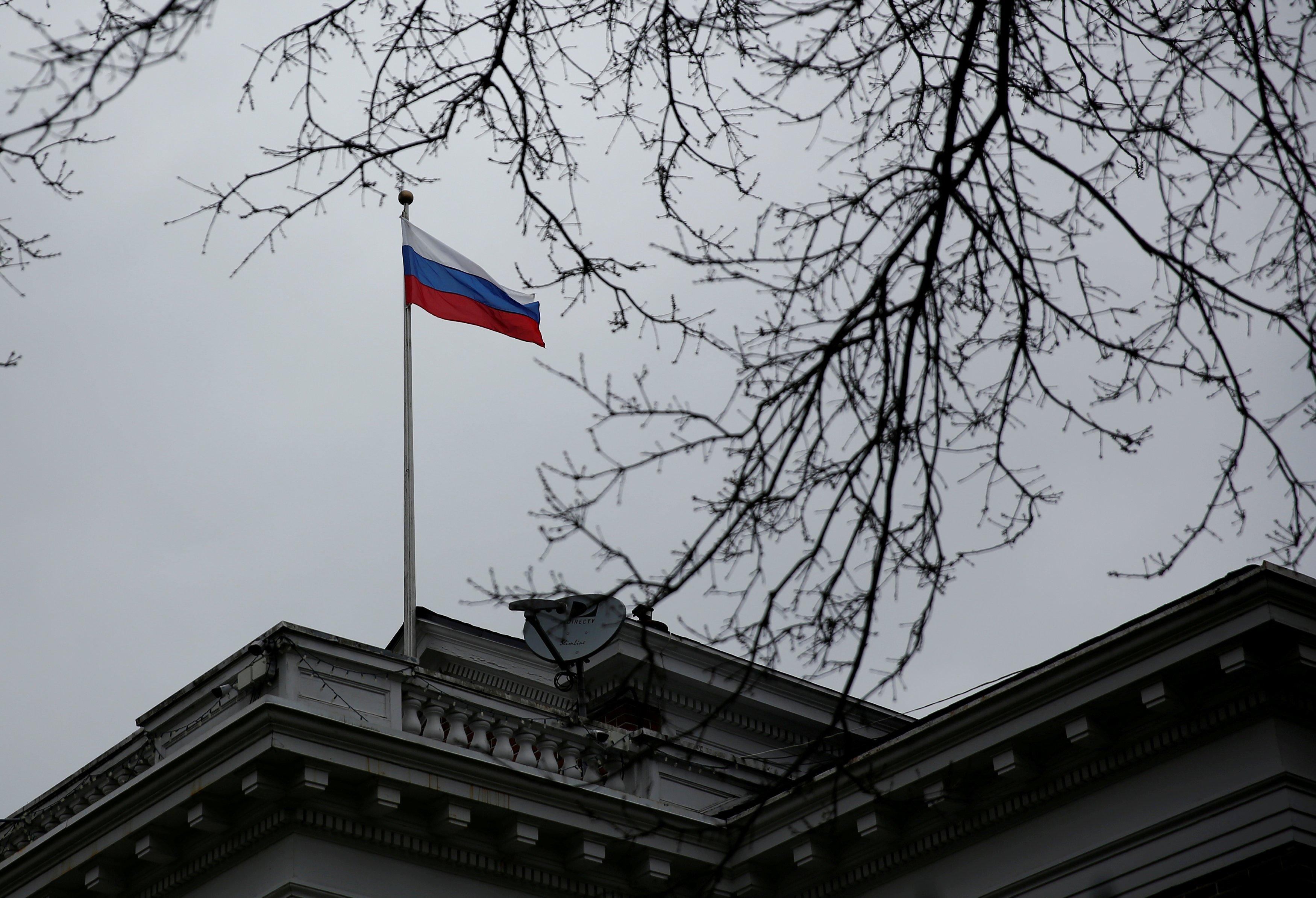 Журналист сообщил, что Россия заражена вирусом шовинизма и реваншизма