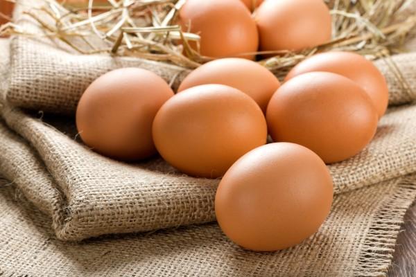 Яйца в США временно продавать запрещено