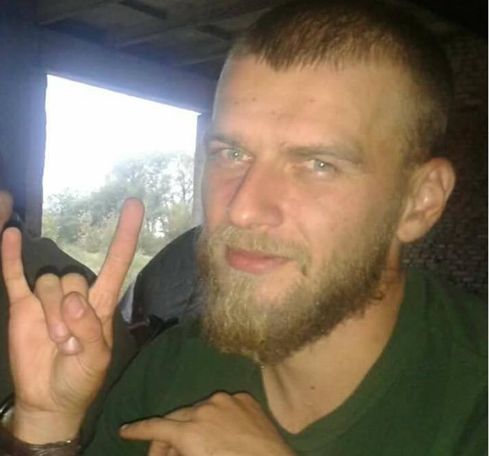 В Кропивницком в реке нашли мертвым Дениса Кравченко, сообщила волонтер