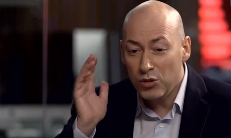 Журналист Дмитрий Гордон возмутился электоральными предпочтениями украинцев.