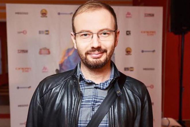 Денис Повалий устроил скандал на шоу