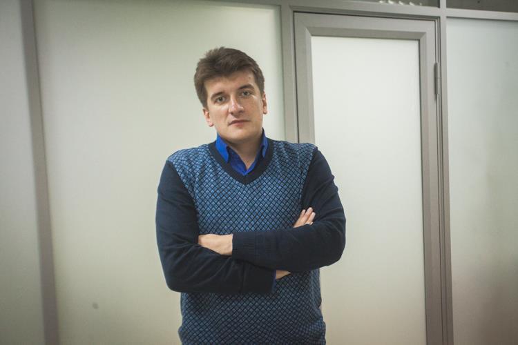 Коллеги не верят в случайную гибель Максима Бородина