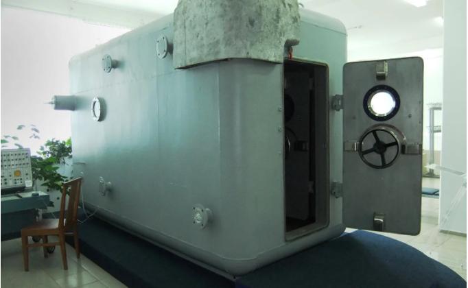 В Музее космонавтики украли ценный экспонат