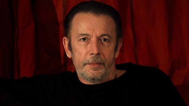 Артиста не стало на 69-м году жизни