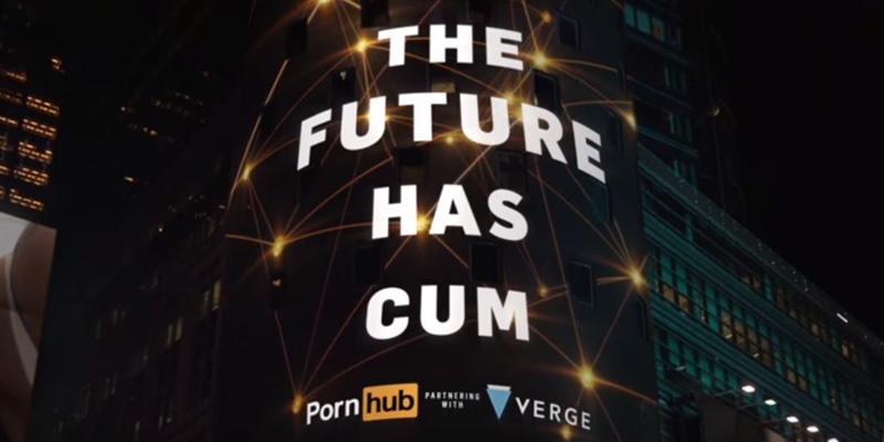 Pornhub предложил клиентам интересное нововведение.