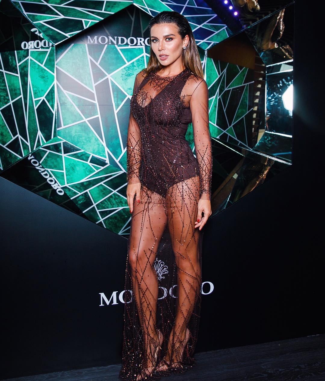 Седокова выиграла в номинации