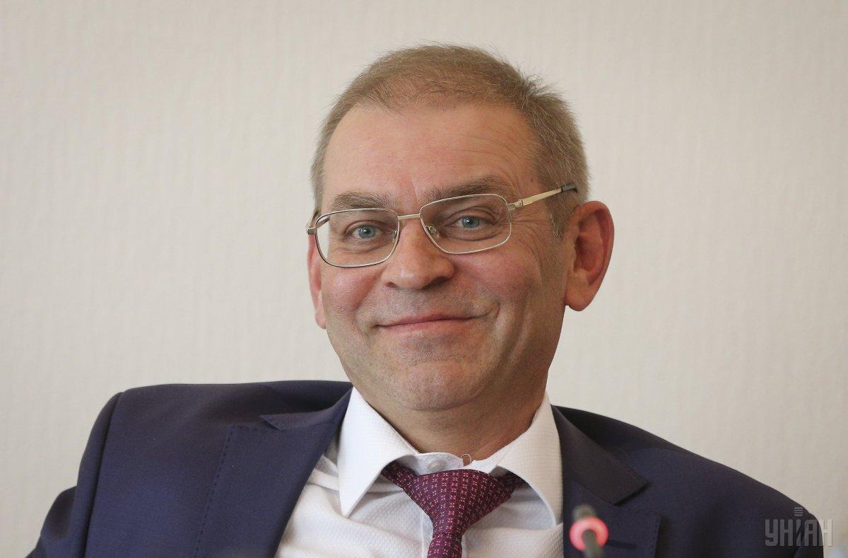 Сергей Пашинский считает, что журналистов-расследователей нужно наказывать