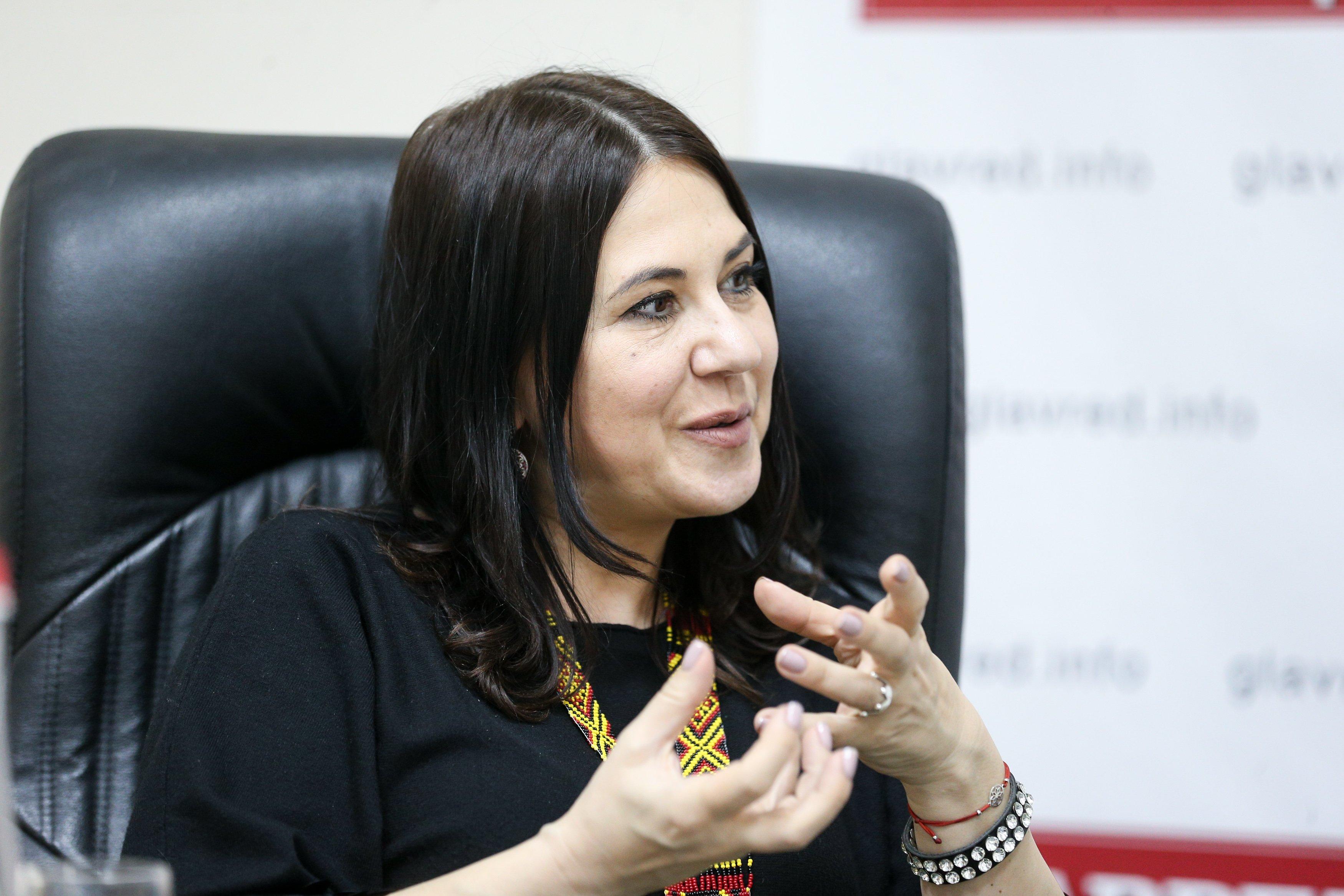 Анжелика Рудницкая полагает, что певец Melovin интересный