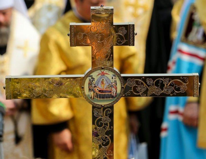 Поместные церкви поддерживают Константинополь, а не Москву