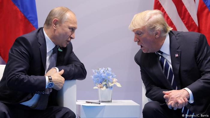 Дональд Трамп и Владимир Путин встретятся в Хельсинки около 13:00 в Президентском дворце, сообщили в канцелярии президента Финляндии