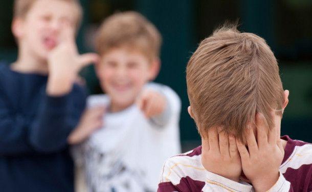 В российской школе издеваются над