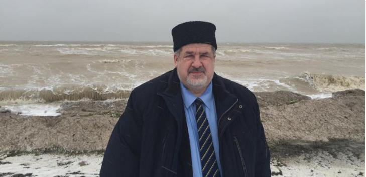 Рефат Чубаров обещает, что лишать гражданства крымчан будут в рамках закона