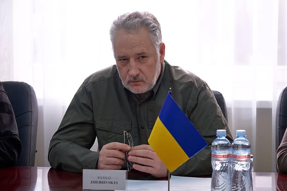 Павел Жебривский готов сменить католицизм на православие