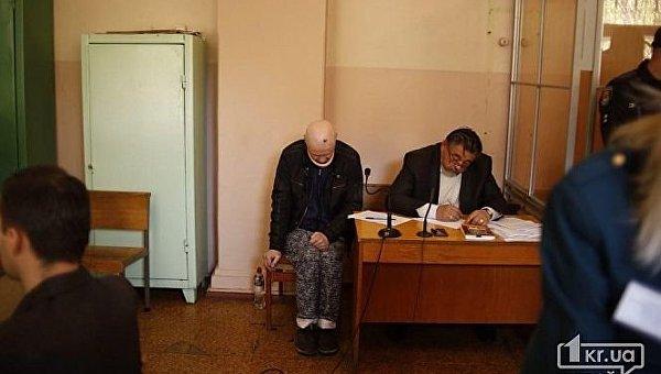 Александр Волков из-за онкологического заболевания находится не в СИЗО, а в больнице