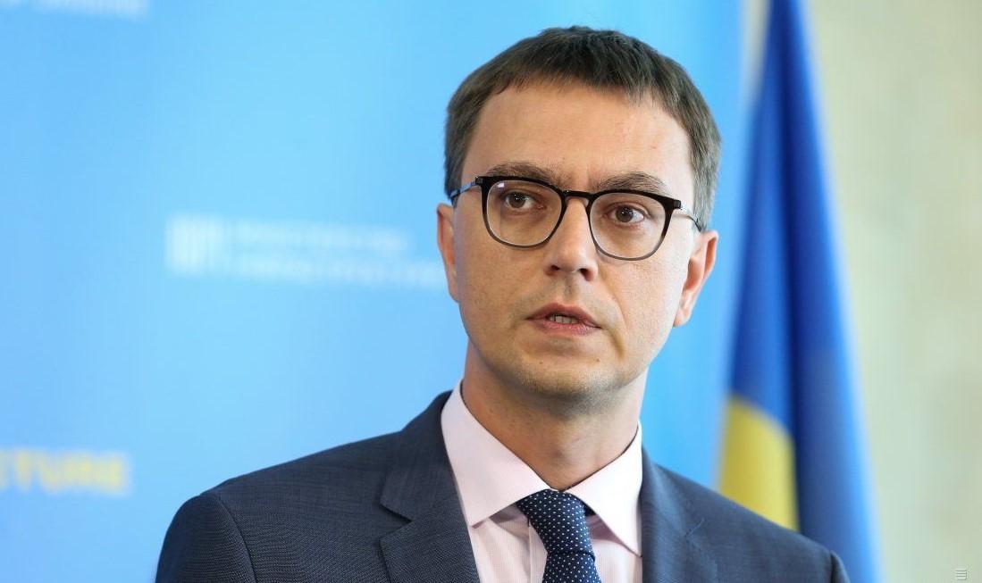 Омелян настаивает на прекращении сообщения Украины с Россией