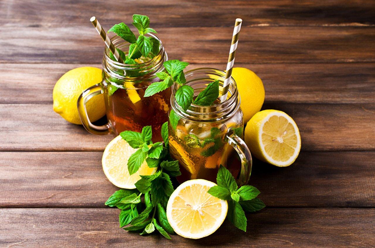 При магнитных бурях помогут мята и лимоны. Но не только