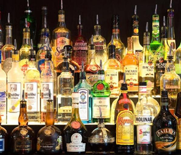 Подорожает весь ряд кроме пива и слабоалкоголки