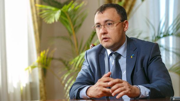 Боднар отметил, что Венгрия продолжает нагло вмешиваться во внутренние дела Украины