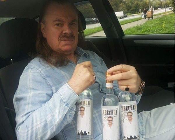 Владимир Пресняков-старший выздоравливает после инфаркта