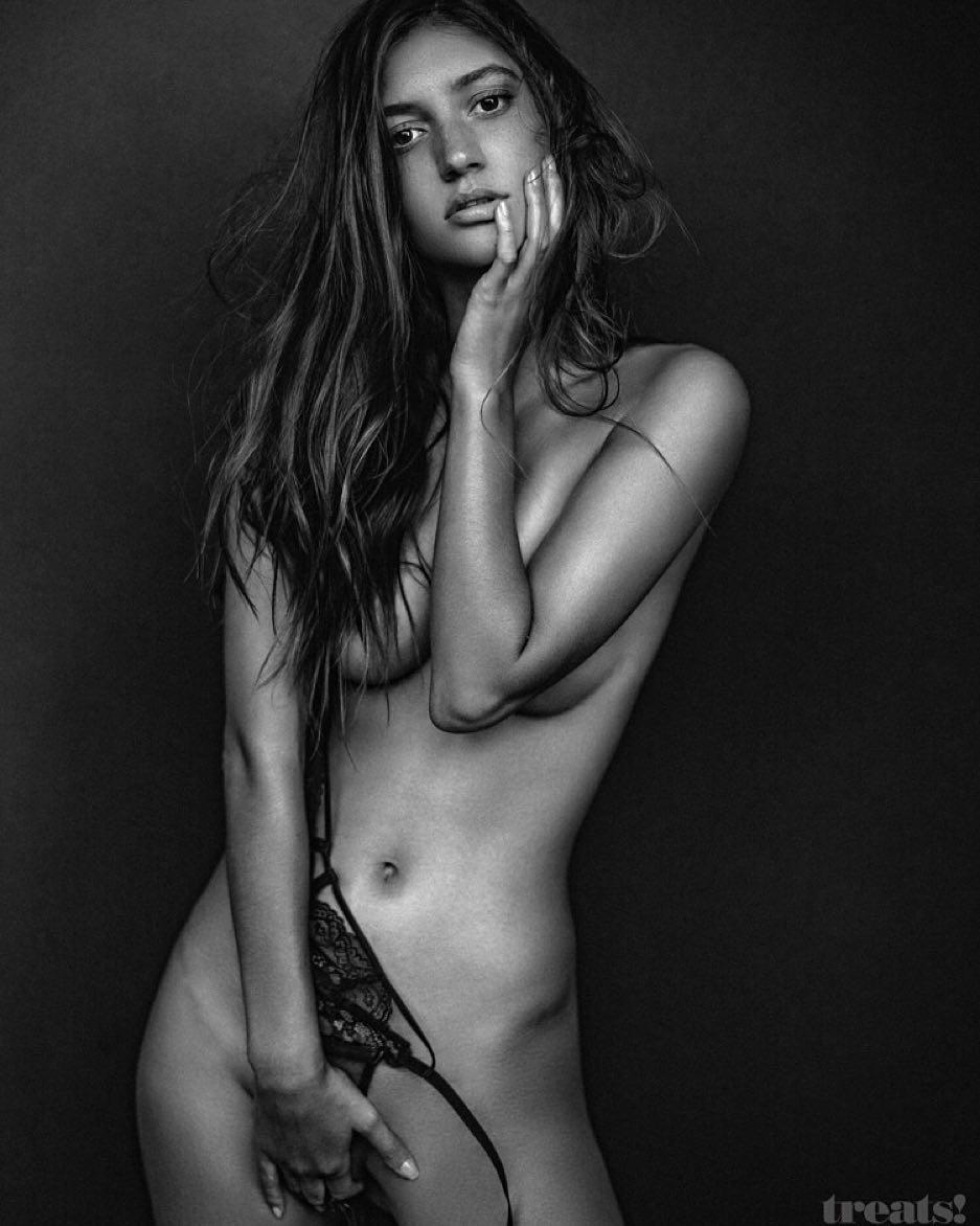 Elizabeth Tran Nudes