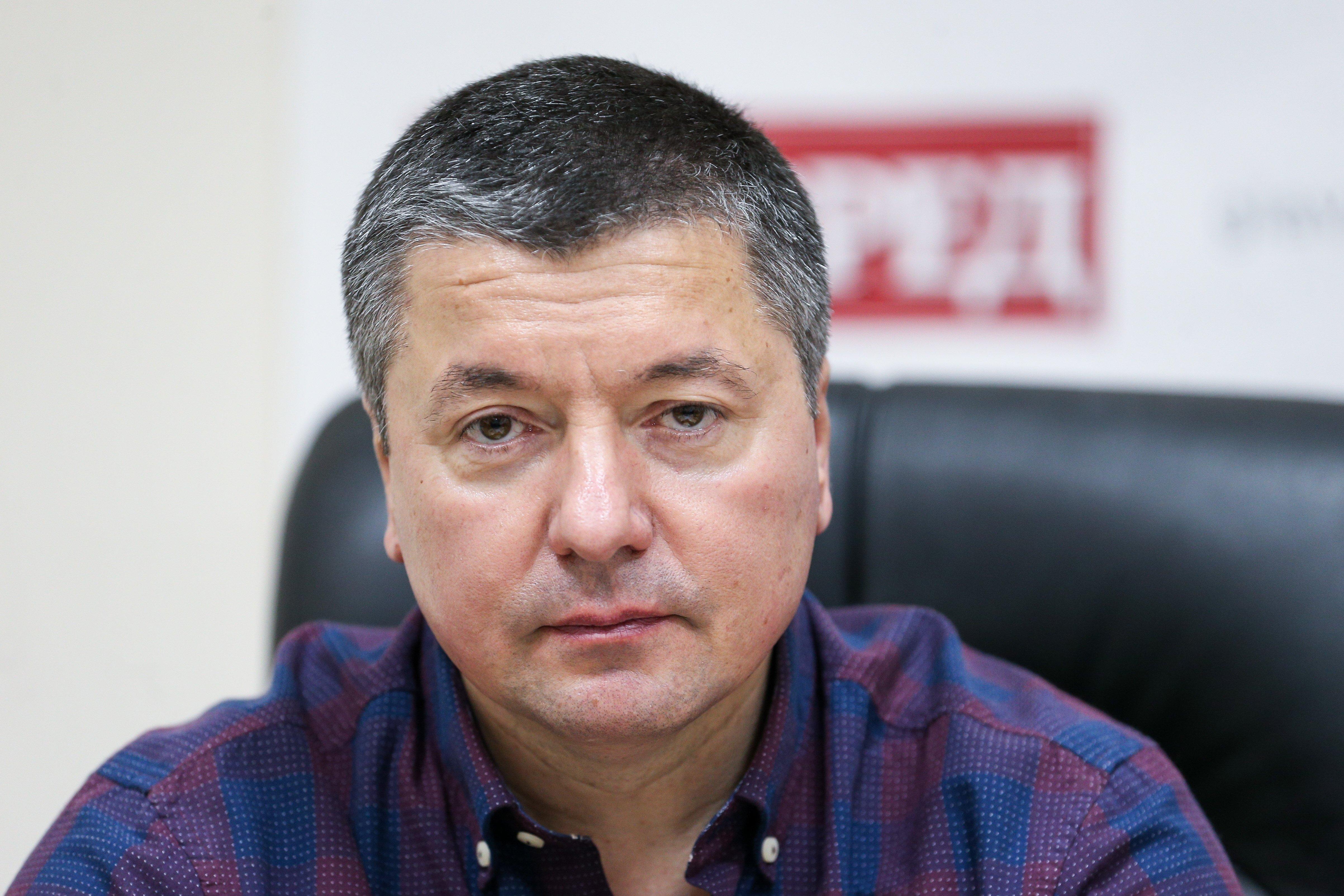 Виталий Бала считает, что какая-то политсила может поддержать Веру Савченко