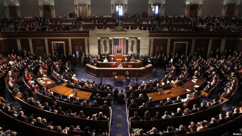 Зас заседаний Конгресса