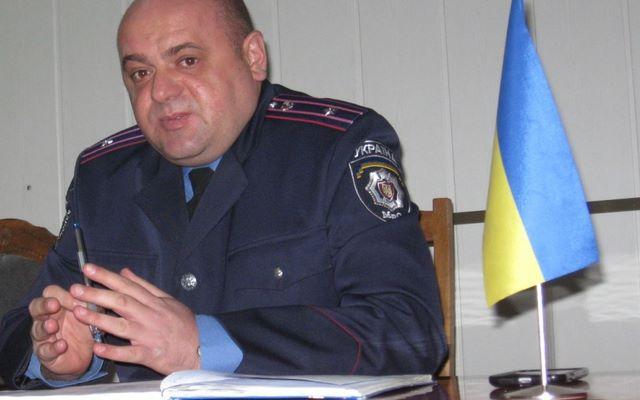 Полковник Руслан Бабич по неизвестным причинам совершил суицид