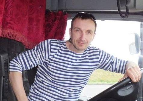 Виктор Дьяченко пришел невредимым из АТО, но погиб в ДТП