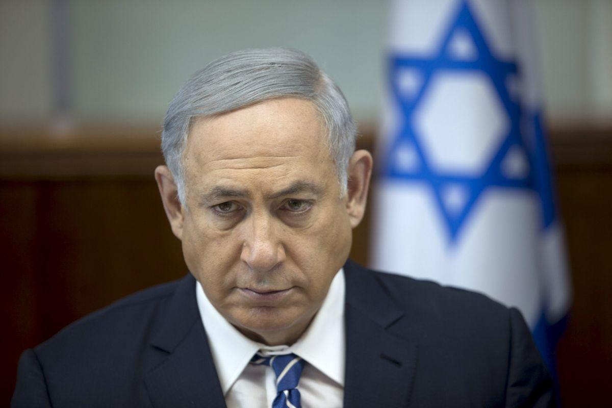 Нетаньяху обвинил Тегеран в тайной работе над ядерной бомбой