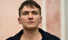 Савченко сгоряча главу Генштаба обозвала трусом и раскаялась в этом