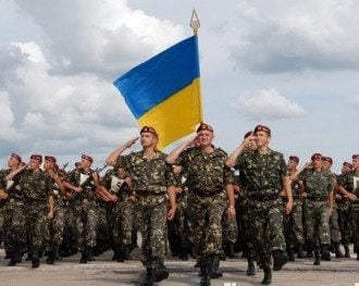 В Генштабе Украины через свою армию намекают Путину, в чем тот не прав.
