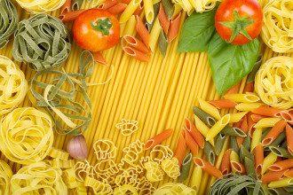 Ученые порекомендовали есть макароны для похудения.