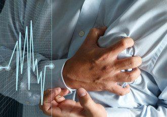 Как отличить сердечный приступ от панической атаки и что делать