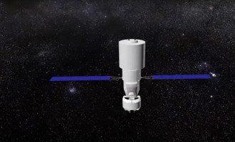 Украина хочет построить базу на Луне