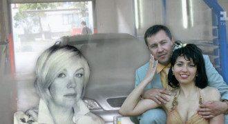 Гордеевы и Домасенко судились 4 года.