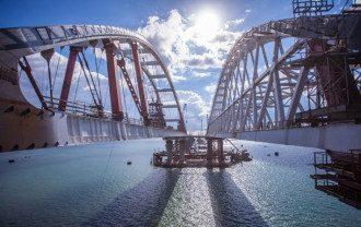 Украинские националисты грозятся взорвать Крымский мост