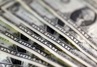 Курс доллара — В Украине гривна укреплялась благодаря заробитчанам, полагают эксперты