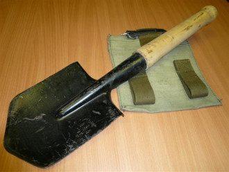 В Виннице наркоман лопаткой избивал прохожих по голове