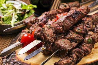 Рецепты лучших маринадов для шашлыка и барбекю