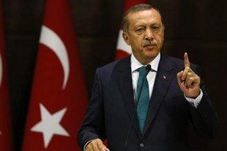 Нагорный Карабах - Турция резко ответила на требование США, РФ и Франции