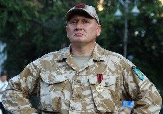 Николай Кохановский хочет отомстить за Иловайский котел