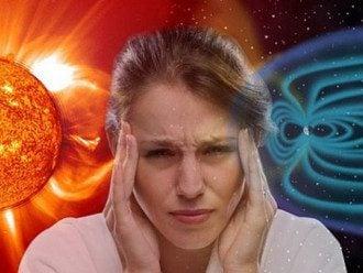 Ученые предупредили, что в субботу ожидается слабая магнитная буря