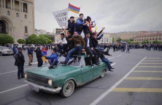 Вибори у Вірменії хто з проросійських сил проходить до парламенту