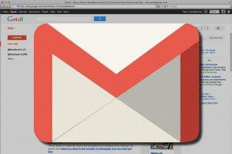 Пользователи пожаловались на всплеск сбоев в работе Gmail
