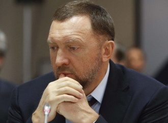 Олег Дерипаска бьет рекорды по финансовым потерям