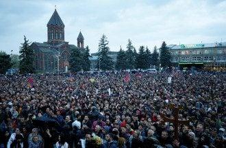 Евровидение 2021 Армения отказалась от участия