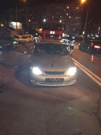 В результате взрыва автомобиля погиб человек