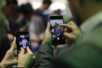 Huawei работает над ОС на случай реализации худшего сценария